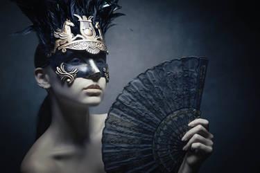 Masquerade by kschenk