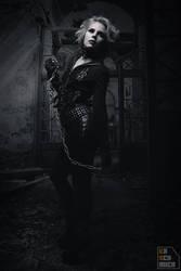 Modern Vampire by kschenk