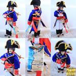 Hand-made Napoleon Bonaparte 1/6 Figure