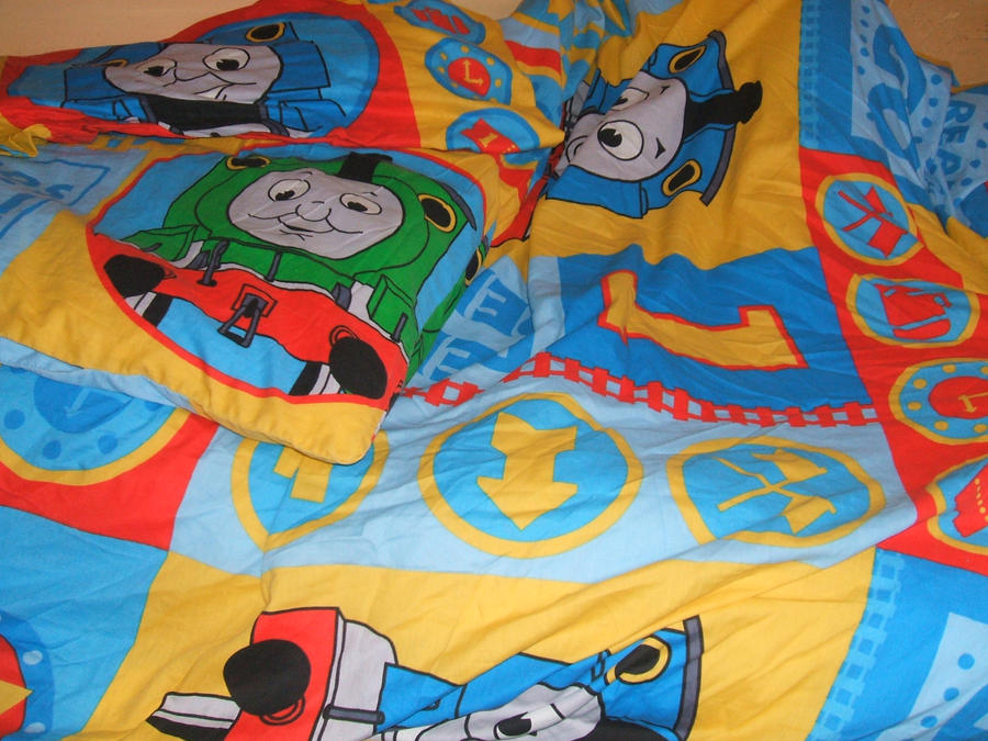 thomas quilt by joelshine-stock on DeviantArt : thomas quilt - Adamdwight.com