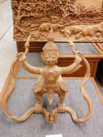 Thai decoration by joelshine-stock