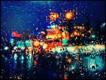 Urban Lights - Vintage