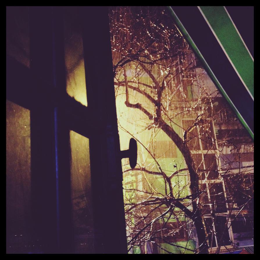 Raining Outside by WillTC