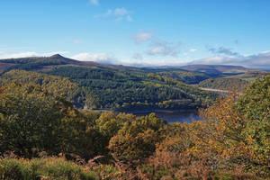 Peak District by WillTC