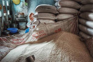 Rice Provider