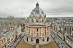 Oxford Breeze by WillTC