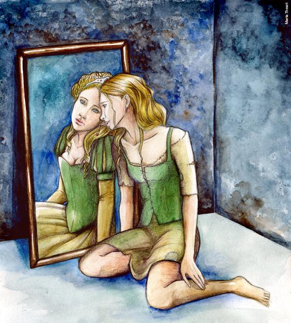 Mirror by MartAiConan