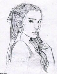 Sketch__Denna by MartAiConan