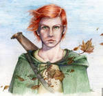 kvothe colored pencil