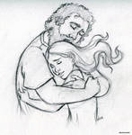 Pat and Auri
