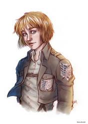 Armin_5 by MartAiConan