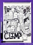 Doodle - Climb the Wall
