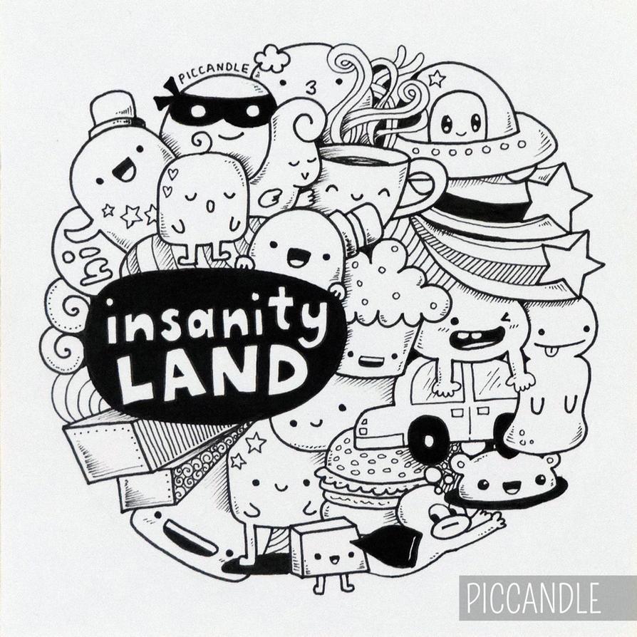 Instagram Doodle By PicCandle On DeviantArt