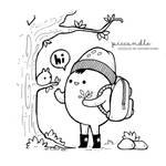 New Friend ~ Doodle [Mini Monday #4]