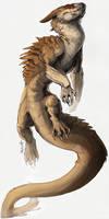 Faeron by kelpie-monster