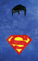 Man of Steel by thelincdesign