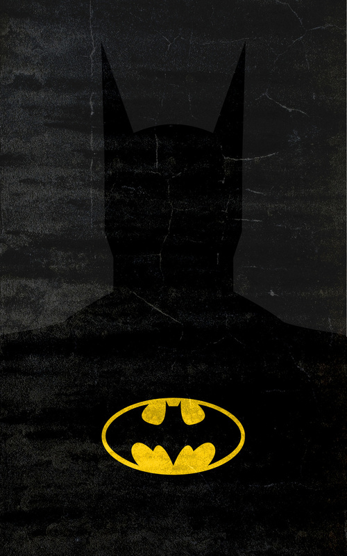 Dark Knight by thelincdesign