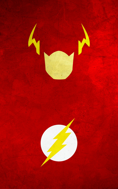 Scarlet Speedster by thelincdesign
