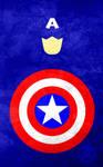 Captain America: Avengers Movie Variant