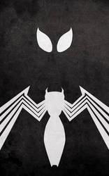 Spiderman - Black Costume