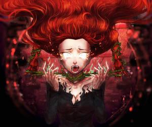 The Martyr by Zainora
