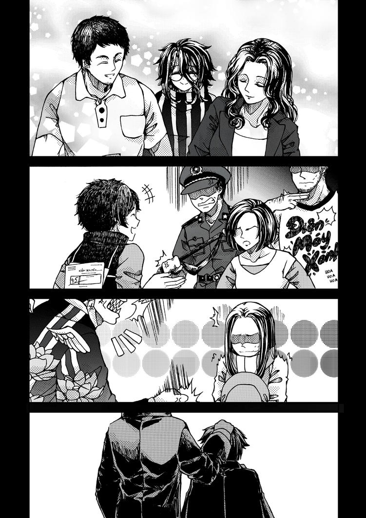 MSLCT Extra 007 - Family by ITerAtiveGLue
