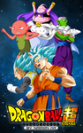 equipo de bills universo 7