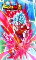 Goku Super Saiyan Blue Kaio-Ken x10 by naironkr