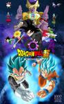 dragon ball super poster 1