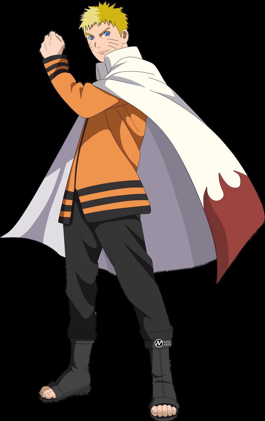 The Next Head of Hyūga Clan after Hiashi