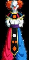 vermoud dios destructor del universo 11 v.2