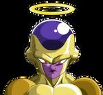 golden freezer face