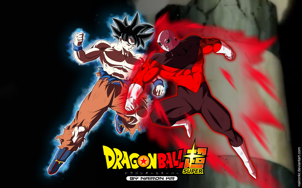 Migatte No Gokui VS JIREN by naironkr