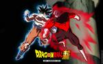 Migatte No Gokui VS JIREN