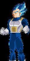 Super Saiyan God Super Saiyan Evolution