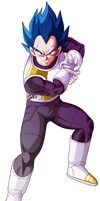 Super Saiyajin God Super Saiyajin: Evolution