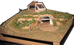 Earth Shelter- Image 2 by justinlibra