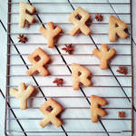 Cookies by pagan-art