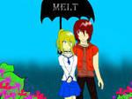 Melt: Hahenko and Taisei