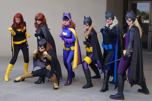 Batgirls