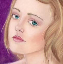 Kristina by Marissa-Emily