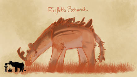 Firefields Behemoth