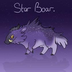 Star Boar