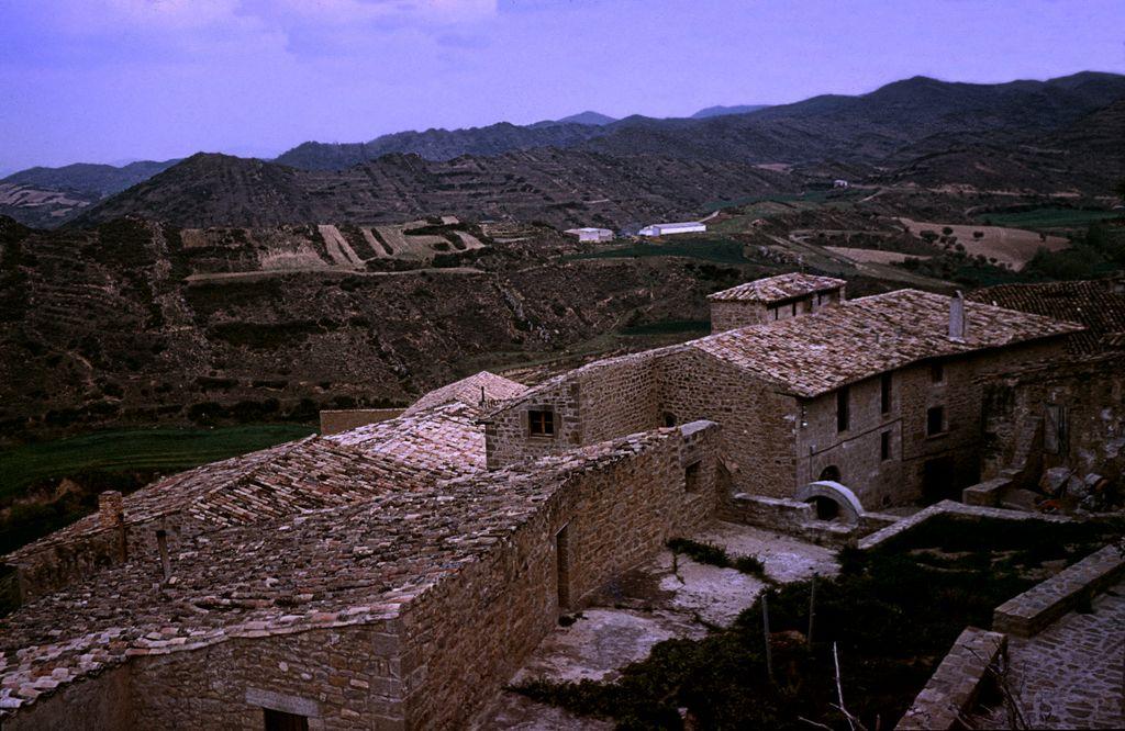 Sos del Rey Catolico - Prov. Zaragossa - Spain by Woscha