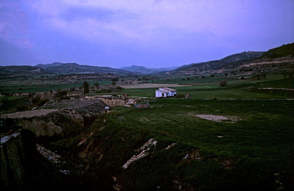 Las Cinco Villas - Prov. Navarra - Spain by Woscha