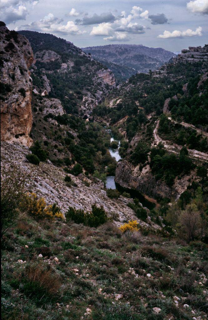 Serrania de Cuenca - Prov. Cuenca - Spain by Woscha