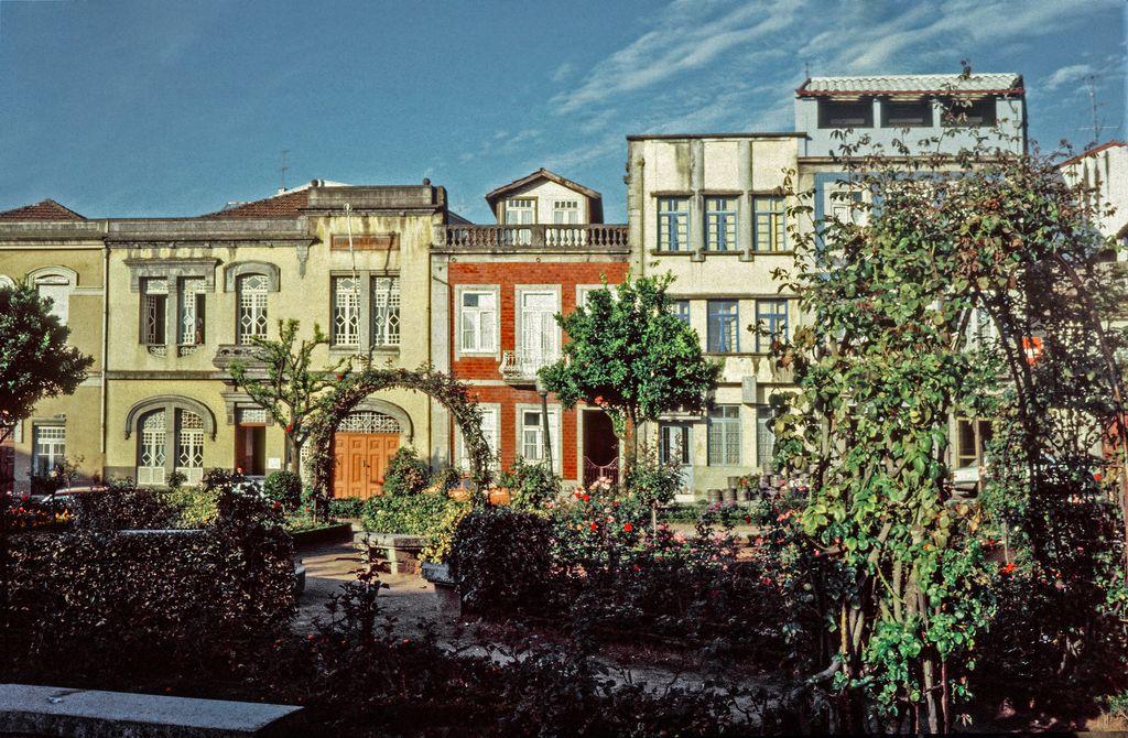 Braga - Portugal by Woscha