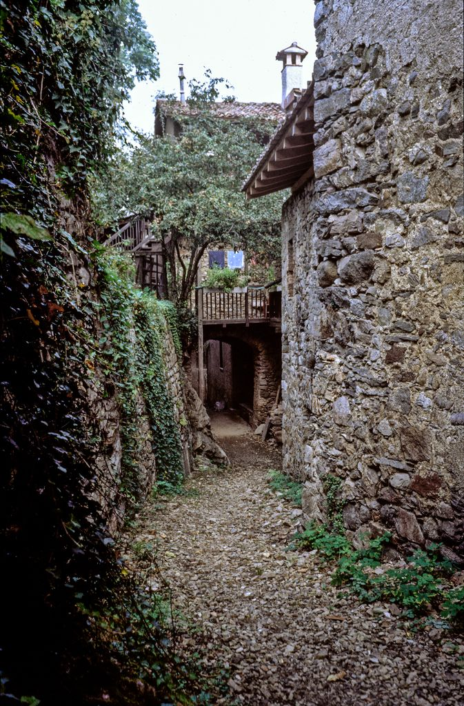 Origlio - Luganese - Tessin by Woscha