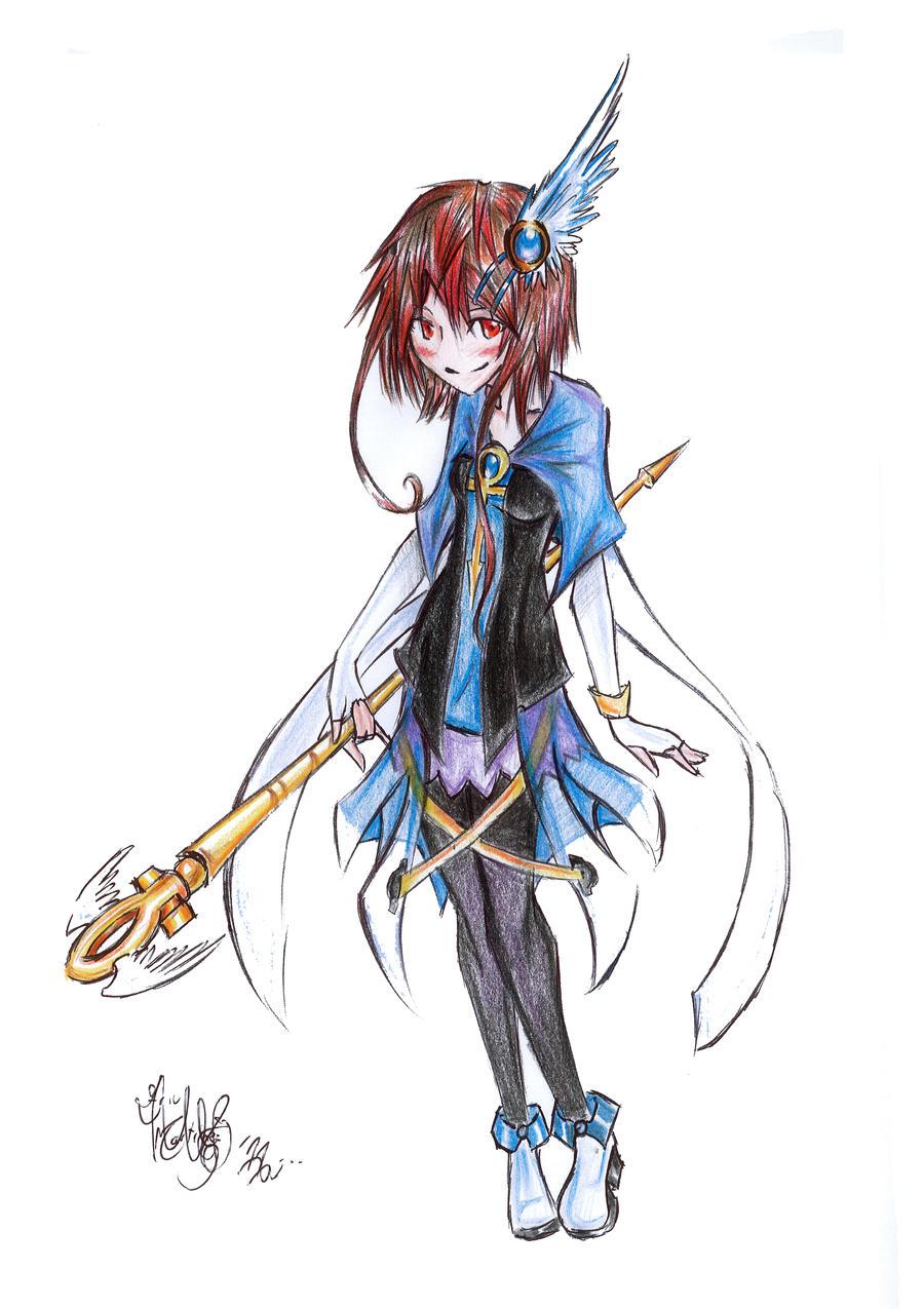 Akaname321's Profile Picture