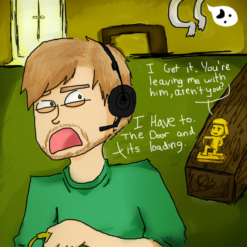 Pewdiepie and Stephano by Tea-is-Cold on DeviantArt